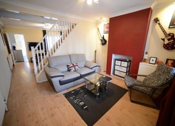 Thumbnail 2 bed end terrace house for sale in Appold Street, Erith