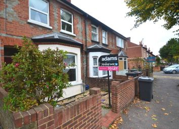 Thumbnail 3 bed terraced house to rent in Prince Of Wales Ave, Reading, Berkshire