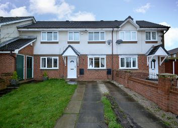 Thumbnail 3 bedroom semi-detached house for sale in Swarbrick Drive, Prestwich, Manchester