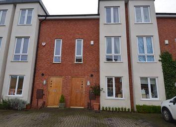 Thumbnail 4 bedroom terraced house for sale in Kingsgate, Off York Road, Kings Heath, Birmingham