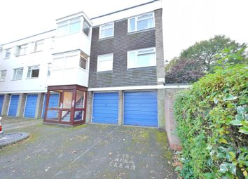 Thumbnail 2 bedroom flat to rent in Becketts Court, Canterbury Way, Warley, Brentwood