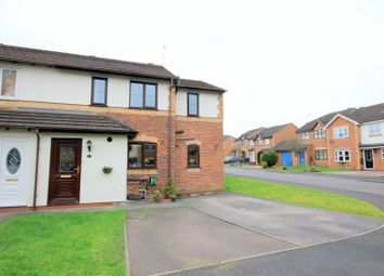 Thumbnail 3 bed terraced house for sale in The Ridgeway, Stafford