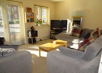 Thumbnail 1 bed flat for sale in Fleet Avenue, Hartlepool