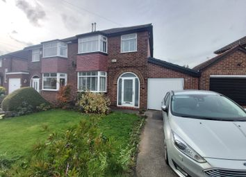 Thumbnail Property for sale in Edenfield Lane, Worsley
