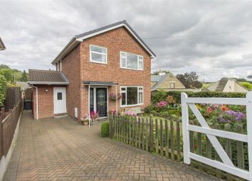 Thumbnail 3 bed detached house for sale in Hady Lane, Hady, Chesterfield