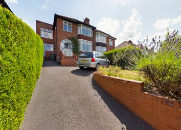 Thumbnail 4 bed semi-detached house for sale in Wilden Lane, Stourport-On-Severn