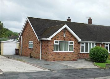 Thumbnail 2 bed bungalow to rent in The Greenacres, Hutton, Preston