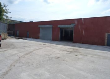 Thumbnail Industrial to let in Unit 7, Prince Street Business Park, Prince Street, Leek