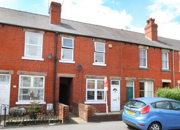 Thumbnail 3 bed terraced house for sale in Robin Lane, Beighton, Sheffield, South Yorkshire
