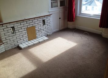Thumbnail 2 bedroom flat to rent in Palmerston Street, Plymouth
