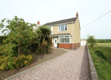 Thumbnail 2 bed semi-detached house for sale in Tunstall Road, Knypersley, Biddulph