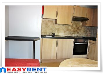 Thumbnail 3 bed flat to rent in Colum Rd, Cathays
