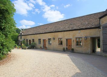 The Stable Yard, Petty France, Badminton GL9. 2 bed detached house