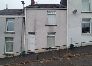 Thumbnail 4 bed property to rent in Harries St, Mount Pleasant, Swansea