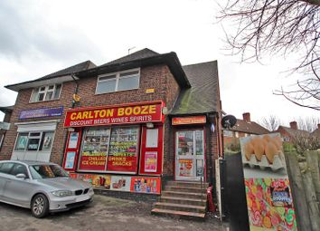 2 bed flat to rent in Carlton Road, Nottingham NG3