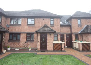 Thumbnail 2 bedroom flat for sale in Mason Court, Hinckley