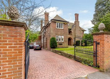 Thumbnail 6 bedroom detached house for sale in Whitaker Road, New Normanton, Derby