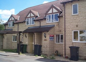 2 bed terraced house to rent in Dewfalls Drive, Bradley Stoke, Bristol BS32