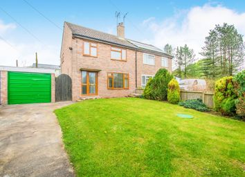 Thumbnail 3 bed semi-detached house for sale in Roman Way, Trelleck, Monmouth