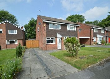 Thumbnail 2 bedroom semi-detached house for sale in Beechfield Road, Davenport, Stockport, Cheshire