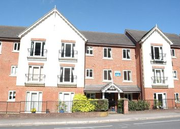 1 bed flat for sale in Pegasus Court, Stafford Road, Caterham, Surrey CR3