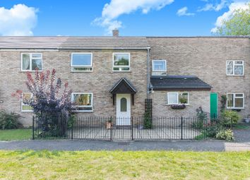 Thumbnail 3 bedroom terraced house for sale in Minsmere Way, Great Cornard, Sudbury