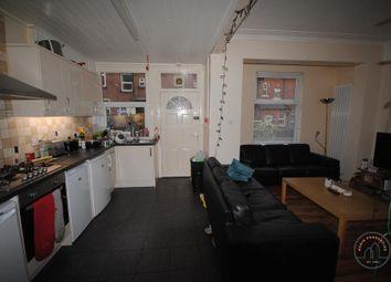 Thumbnail 8 bed terraced house to rent in 34 Estcourt Terrace, Headingley