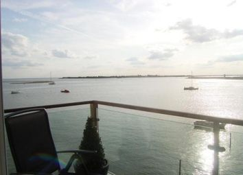 Thumbnail 1 bed flat to rent in Waterside Marina, Brightlingsea, Colchester