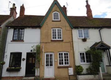 Thumbnail 2 bed property to rent in Church Street, Gawcott, Buckingham