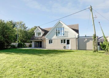 Thumbnail 4 bed detached house for sale in St Marys Close, Eastry, Sandwich
