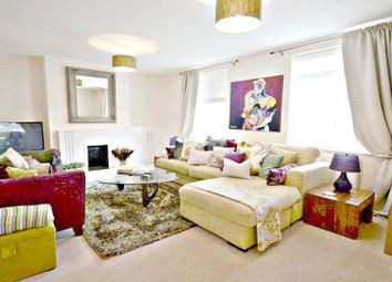 Thumbnail 3 bed flat to rent in The Broadway, Farnham Common, Slough