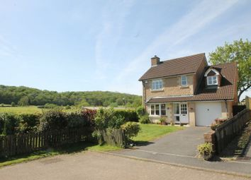 Thumbnail 4 bed detached house for sale in South Meadow, South Horrington Village, Wells
