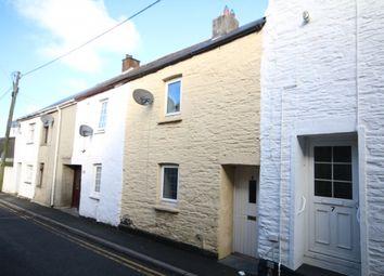 Thumbnail 2 bed property for sale in Trevanson Street, Wadebridge