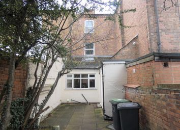 4 bed terraced house to rent in Queens Road, Beeston, Nottingham NG9
