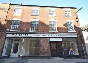 Thumbnail 2 bed flat for sale in Dursley Dursley, Gloucestershire