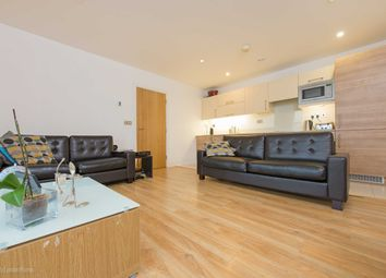 Thumbnail 1 bedroom flat for sale in This Space, 3 Cornell Square, Nine Elms, London