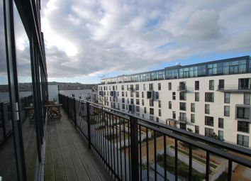 Thumbnail 2 bed property to rent in Percy Terrace, Riverside, Bath