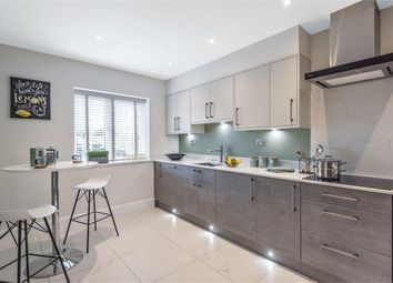 Thumbnail 2 bed end terrace house for sale in Crescent Gardens, Barley Mow Lane, Colney Heath, St Albans, Hertfordshire