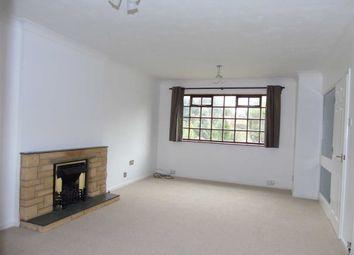 Thumbnail 3 bedroom town house to rent in Rufford Road, Stourbridge, Stourbridge