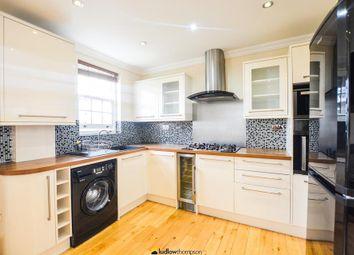 Thumbnail 2 bedroom flat to rent in Blackheath Road, London