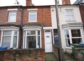 Thumbnail 3 bedroom terraced house to rent in Cobwell Road, Retford