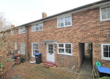 Thumbnail 3 bed terraced house to rent in Lodgefield, Welwyn Garden City