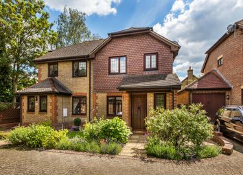 Thumbnail 3 bed semi-detached house to rent in New Place Gardens, Lingfield, Surrey