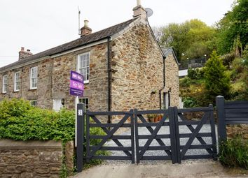 Thumbnail 3 bedroom cottage for sale in Cox Hill, Perranporth