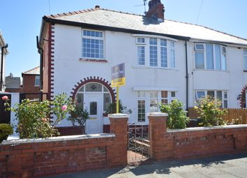 Thumbnail 3 bed semi-detached house for sale in Rosebank Avenue, Blackpool