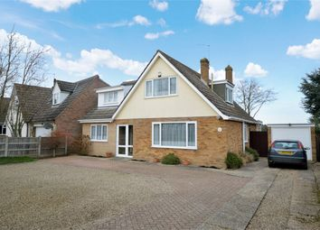 Thumbnail 4 bed detached house for sale in Hemblington Hall Road, Hemblington, Norwich