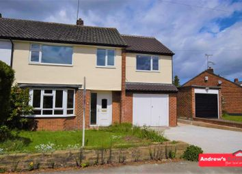 Thumbnail 4 bed property to rent in Allans Meadow, Neston