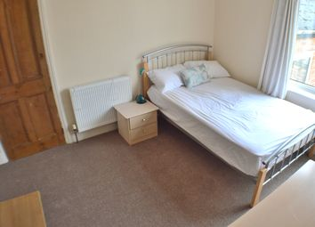 Thumbnail 4 bed shared accommodation to rent in Surrey Street, Derby