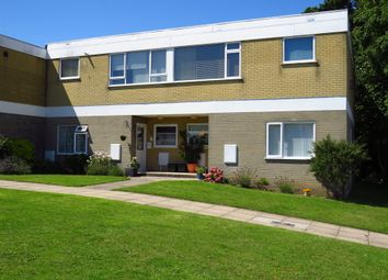 Thumbnail 2 bed flat for sale in Saulfland Place, Highcliffe, Christchurch