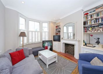Thumbnail 2 bed flat to rent in Querrin Street, Fulham, London